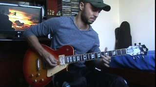 Klingande - Jubel - Guitar Cover