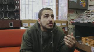 RBTV: Entrevista com Valas