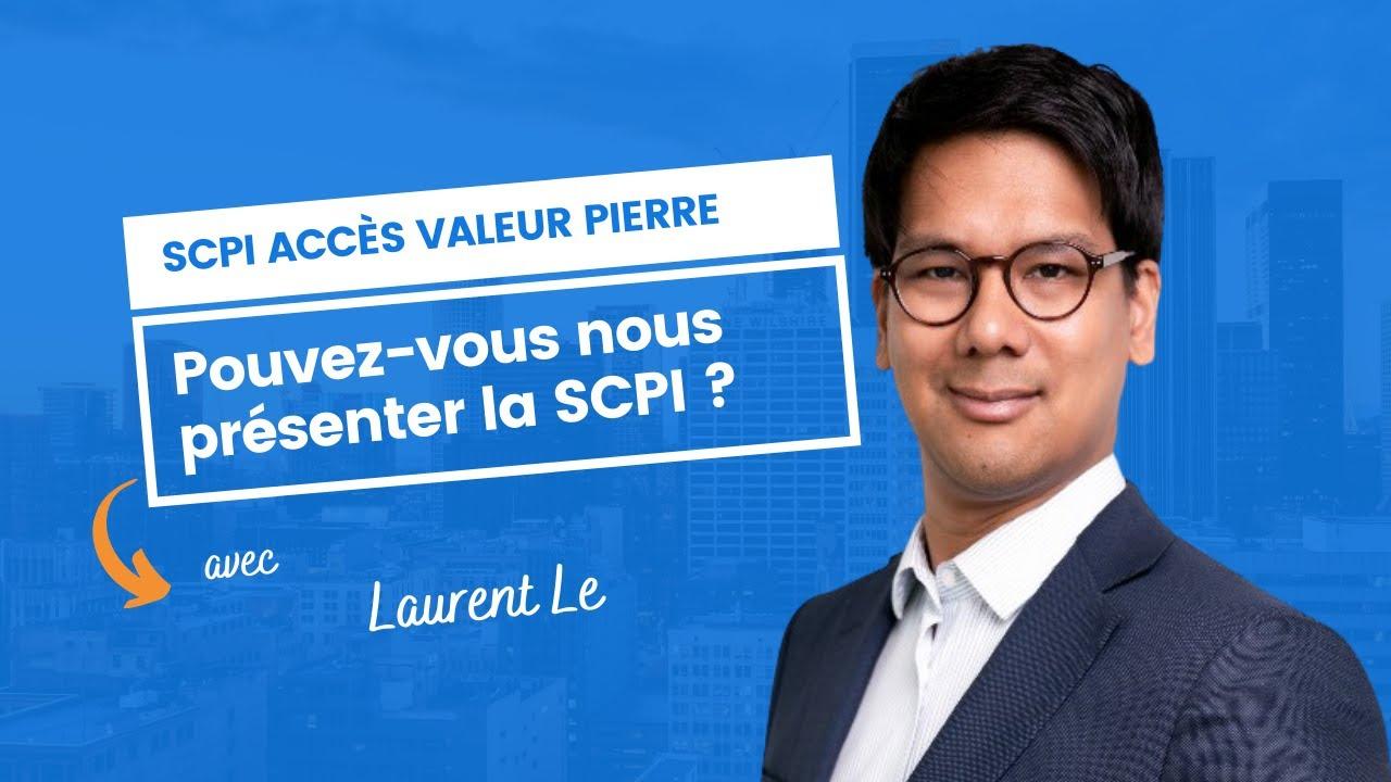 Pouvez-vous nous présenter Accès Valeur Pierre ?