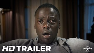 Corra! - Trailer Oficial (Universal Pictures) HD