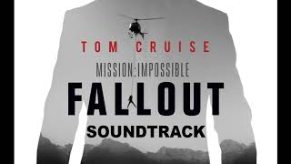 Mission Impossible Fallout Sound Track BGM