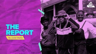 The Return of New York Hip Hop (Pt. 1) | The Report width=