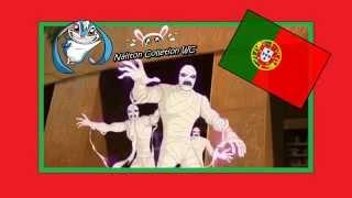 Clube das Winx 6 - Winx Bloomix E Daphne Sirenix Episódio 7 [PT-PT]