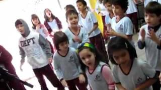Show Nilton Junior na Escola Católica Pantokrator