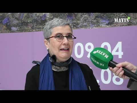 Video : Le Musée Mohammed VI accueille les chefs d'œuvres des Collections du musée d'Orsay