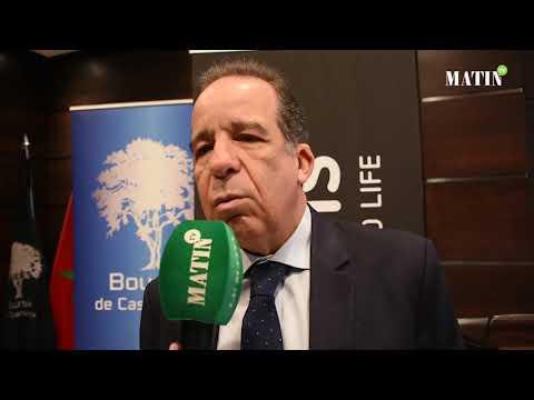 Video : Résultats financiers de Nexans Maroc : merci l'Afrique !