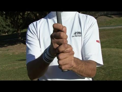 How To Master The Golf Grip