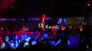 DJ KEUDJ live @CUBIC for [Zaia by Cirque du Soleil 3rd Anniversary]