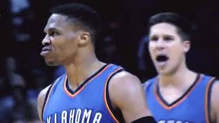 Russell Westbrook | Migos - Is You ready