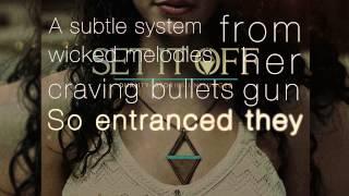 The Haunting (acoustic) - Set It Off (lyrics)