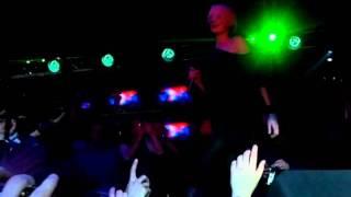 14 Urodziny Klubu Ekwador Manieczki - Emma Hewitt cz1 (live act)
