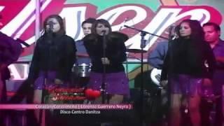 corazón corazoncito - corazon serrano (primicia 2012) www.ronald.estaniz.com