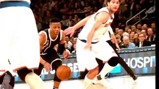 Russell westbrook MVP! Mix Xxxtentacion yung bratz