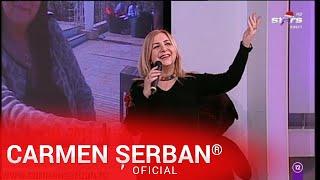 Carmen Serban ® - Prietene te-am văzut trist - Contact: 0740.002.001 - New Music 2017 -