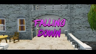 Falling Down - A Fortnite Montage