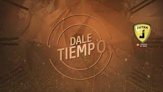 Dale Tiempo - Jutha Feat Yelsid (video lyric)