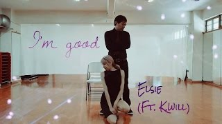 Elsie (은정) - I'm Good (편해졌어) [Feat. K.Will] Dance Cover by 8Energy