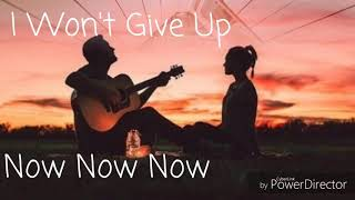 Never Let You Go Now Let Me Love You Video 4 Ringtone or Whatsapp Status