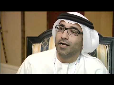 Ali H Lakhraim, President & CEO, Middle East & N Africa, Millllenium Hotels & Resorts @ AHIC 2011