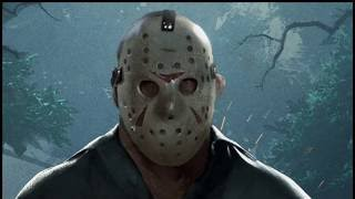 Crazy Lixx - Live Before I Die - (Friday The 13th: The Game - OST - 2016)