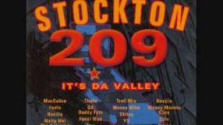 Tizzle feat. GA, Daddy Fats - Cockashoty, Rockabody