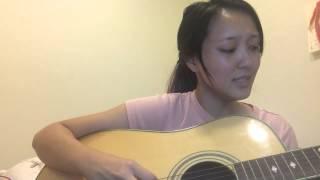 江美琪-我多麼羨慕你 (cover)