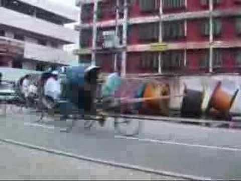 bangla traffic