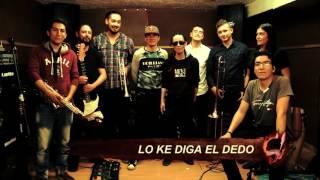 'El rock and roll es honestidad': Lo Ke Diga el Dedo
