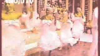 """Fernando Santos - """"Omulu"""" (Disco Umbanda)"""