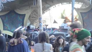 Flicker Light Live - Pulsar Festival 2015 - 2
