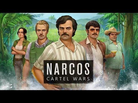 Narcos: Cartel Wars Review (Prezentare joc pe Allview X3 Soul Style/ Joc Android)