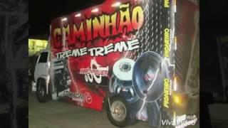 Homenagem Ao Caminhão Treme Treme - DJ Frequency Mix