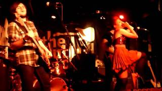 iMMa - Good Girls and Bad Boys @ Dublin Castle in London 260210