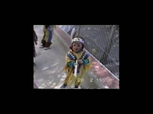 """Videoclip oficial de la canción """"Abril"""" de Cala Vento."""
