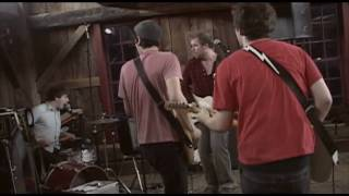 Sam Coffey and The Iron Lungs - Run, Run, Run - Velvet Underground Cover (Live at The Grist Mill)