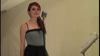 Diana Alvort & Bluelight - Algo contigo (latin jazz cover)