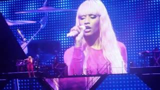 The Night is Still Young - Nicki Minaj Live