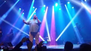 A gente faz a festa 19/07/2016 Péricles (Live curitiba)