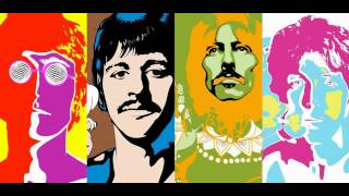 The Beatles - And I love her (better instrumental)