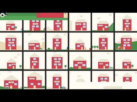 (VIDEO) Case cantoniere: valorizziamo il nostro patrimonio immobiliare