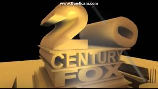 20th Century Fox { Fails }