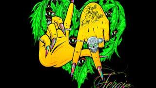 Fergie ft YG LA Love instrumental (prod  by DJ Mustard) with original hook
