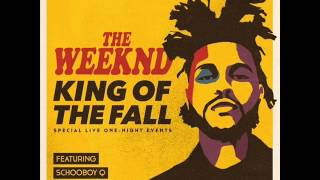 The Weeknd - King Of The Fall (Remix) Ft. Ty Dolla $ign & Belly