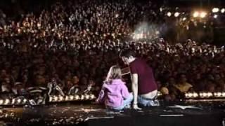 Extra - Amo Você Luan - Dvd Luan Santana ao Vivo 2009