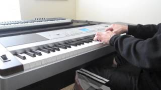 The Offspring - Gone Away (Piano Cover)