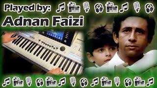 cover: Tujh Se Naraaz Nahin Zindagi