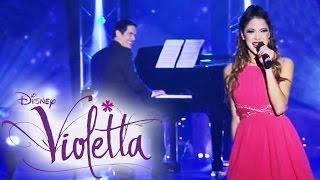 "VIOLETTA Stars mit ""Soy Mi Mejor Momento"" - Hits aus Staffel 2 | Disney Channel Songs"
