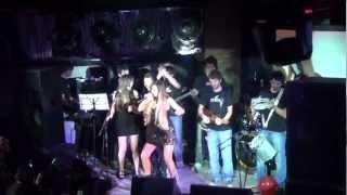 Manivela ft. Daniela - Amor Sincero