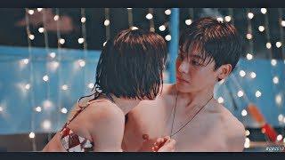 hua biao & yang xi (when we were young MV) | flashlight