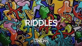 Riddles - Dark Silly West Coast Piano Beat | Prod. By Dansonn